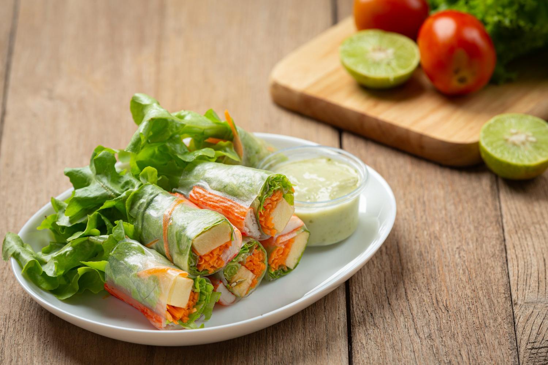 การทานผักและผลไม้ดีอย่างไรต่อสุขภาพ